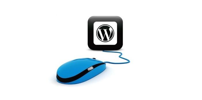 convert site to wordpress