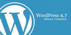 wordpress-4-7-release-candidate