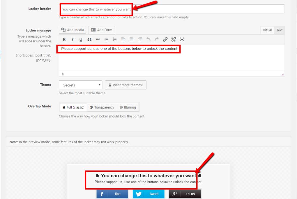 2 Quick Ways To Add Content Lockers To WordPress Websites